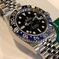 Rolex GMT-Master II 126710BLNR 2019 neu
