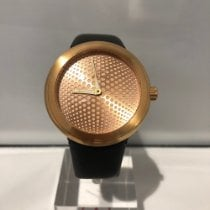 Ikepod Rose gold Automatic pre-owned