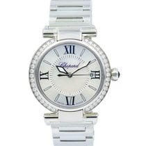 Chopard Imperiale Steel 29mm Silver United States of America, Indiana, Carmel