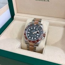 Rolex GMT-Master II Steel 40mm Black United States of America, Florida, MIAMI