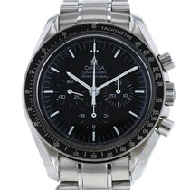 Omega Speedmaster Professional Moonwatch 1450022 1980 pre-owned