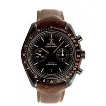 Omega Speedmaster Professional Moonwatch Keramik 44.2mm Schwarz