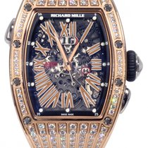 Richard Mille RM 037 34.4mm
