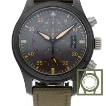 IWC Ceramic 46mm Automatic IW388002 new