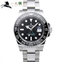 Rolex GMT-Master II 116710LN 2006 подержанные