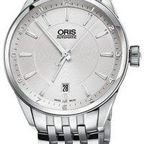 Oris Artix Date 01 733 7713 4031-07 8 19 80 2019 new
