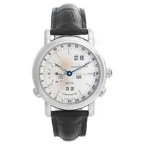 Ulysse Nardin Platinum 40mm Automatic 329-80 pre-owned United States of America, Texas, Dallas
