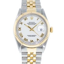 Rolex Steel 36mm Automatic 16013 pre-owned United States of America, Georgia, Atlanta