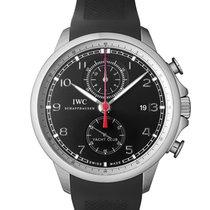 IWC Portuguese Yacht Club Chronograph IW390210 2014 tweedehands