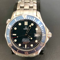Omega Seamaster Diver 300 M 25378000 pre-owned