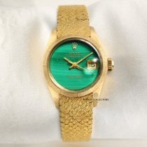 Rolex Lady-Datejust 6900 1978 pre-owned
