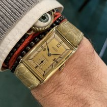 Tissot 1930 pre-owned