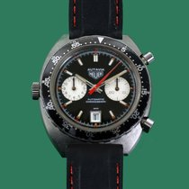 Heuer Steel 42.5mm Automatic pre-owned United States of America, California, Los Angeles