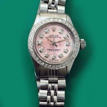 Rolex Oyster Perpetual 1977 usados
