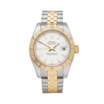 Rolex Lady-Datejust 179313 2007 használt