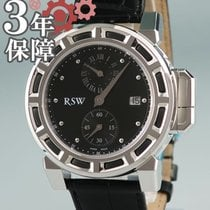 RSW Steel 44mm Automatic 3503.MS.A1.1.00 new