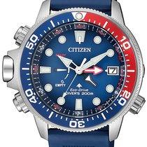 Citizen Promaster Marine BN2038-01L new