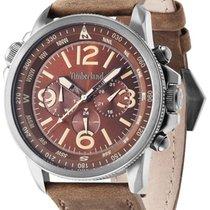 Timberland Watches Men's Campton 13910JSU/12