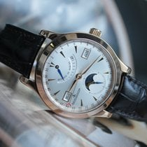 Jaeger-LeCoultre Automatic new Master Calendar