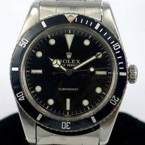 롤렉스 (Rolex) Rolex Vintage Submariner No Date Ref 5508