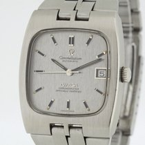 Omega Constellation Chronometer Automatic Box, Papers &...
