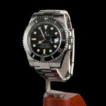 Rolex Oyster Perpetual Date Submariner  300m Steel Ceramic