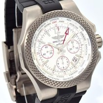 Breitling for Bentley GMT Light Body B04 S - EB043335/G801...