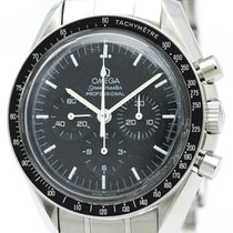 オメガ Speedmaster Professional Steel Moon Watch 3570.50