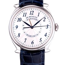 De Bethune 42mm Automatic 2014 pre-owned White