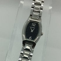 Seiko ladies elegant wristwatch