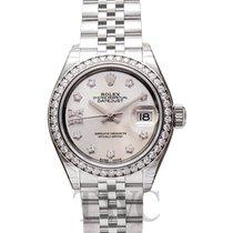 Rolex Lady-Datejust 279384RBR nouveau