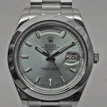Rolex Day-Date II