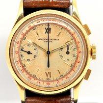 Vacheron Constantin Rare Vintage 18K Yellow Gold Ref 4072...