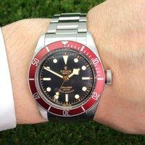 Tudor Stahl 79220R