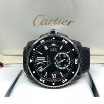 Cartier Calibre de Cartier Diver Automatic 2017 STEEL