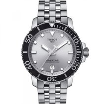 Tissot Seastar 1000 T120.407.11.031.00 2020 nov
