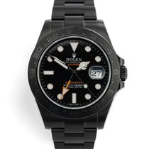 Pro-Hunter 42mm Automatic 2018 pre-owned