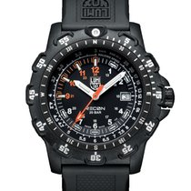 Luminox Recon XL.8821.KM LUMINOX LAND Recon Chilometri Uomo Nero 45mm ny