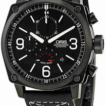 Oris BC4 01 674 7633 4794-07 5 24 58BFC 2017 pre-owned