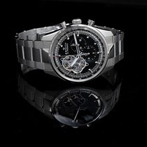 Zenith El Primero Chronomaster Steel 42mm Black United States of America, California, San Mateo