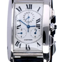 Cartier Tank Américaine 2312 pre-owned