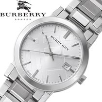 Burberry Quarz neu