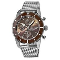 Breitling Superocean Héritage II Chronographe A1331233/Q616 neu