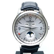 Jaeger-LeCoultre Automatic 2018 new Master Calendar
