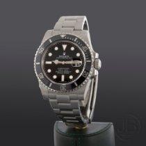 Rolex 116610LN Acero 2016 Submariner Date 40mm usados España, Madrid