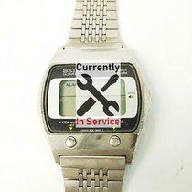 Seiko A021-5000 / 7N7199 1987 pre-owned