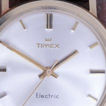 Timex 35mm 1968 pre-owned Silver