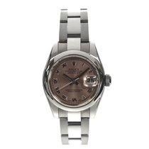 Rolex Lady-Datejust 179160 2006 pre-owned