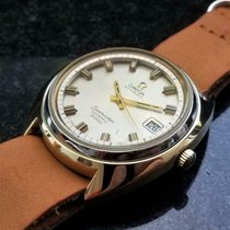 Omega Seamaster Very good Steel 38mm Automatic United States of America, California, Beverly Hills