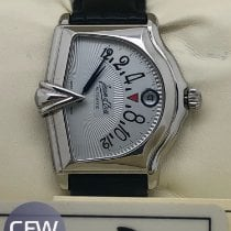 Jean d'Eve Steel Automatic pre-owned